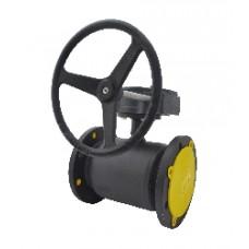 Кран шаровой стальной JIP/G-FF Ду300 Ру25 фл ред 065N0366 Danfoss