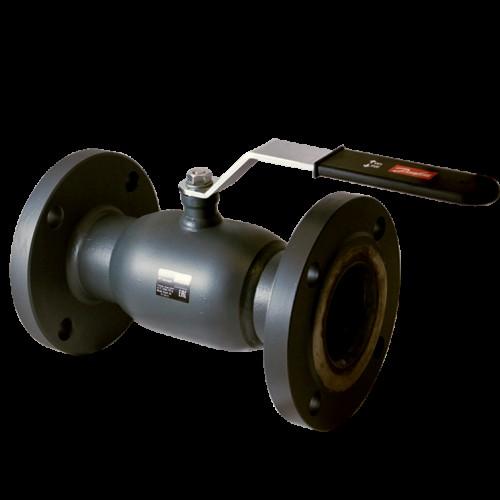 стальной шаровой кран jip-ff
