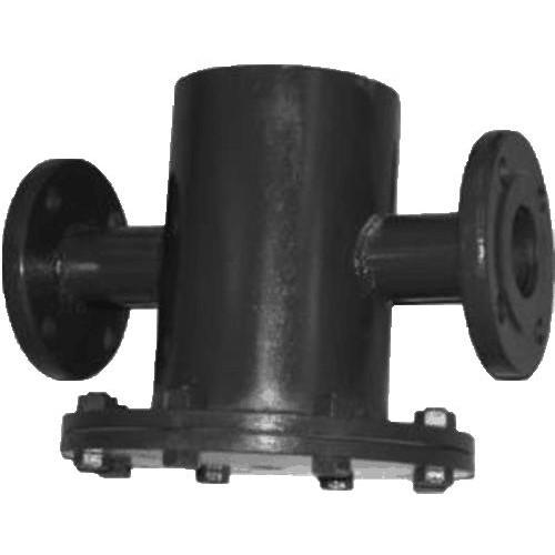 Фильтр газовый ФГ-ПР Ду 600 Ру 120